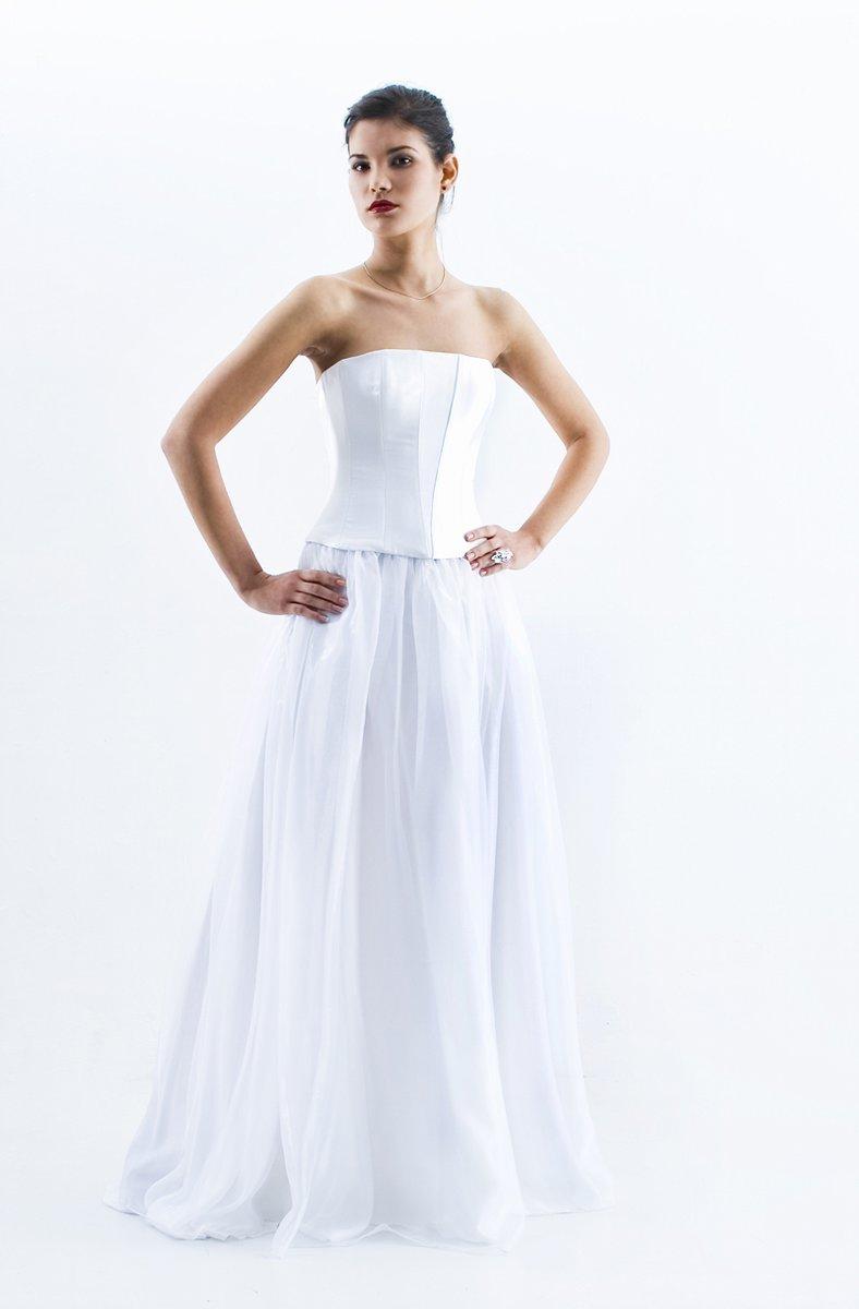 Wedding dresses, bridal dresses- Myrdin | designer wedding dress