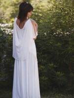 esküvői ruha fátyollal