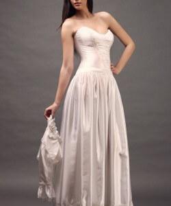 rokokó menyasszonyi ruha