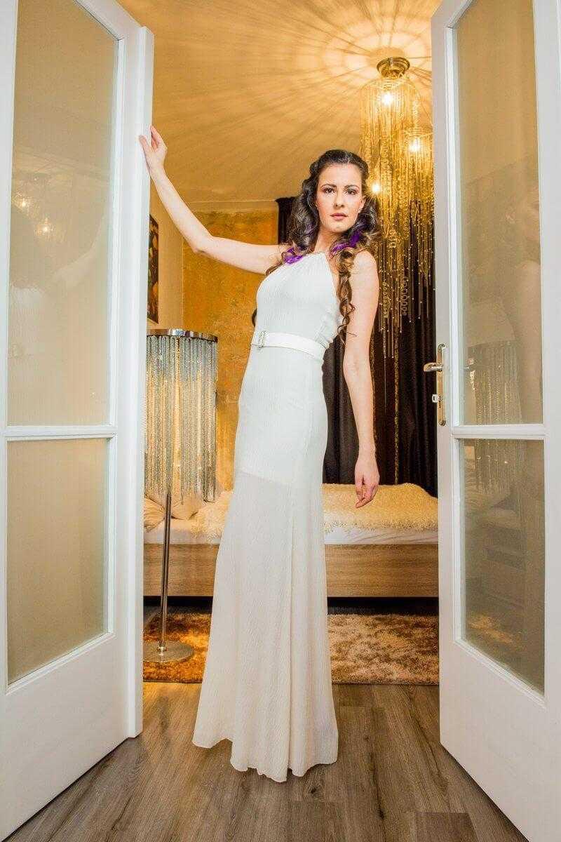 28c2b9ca13 esküvői ruha muszlinból | alkalmi ruhák , esküvői ruhák