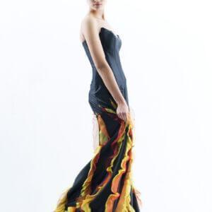 412dffc7e5 esküvői ruha, menyasszonyi ruha, báli ruha, alkalmi ruha, – Myrdin